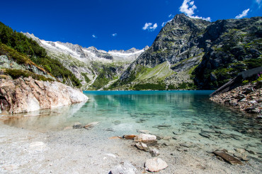 23: Ulrichen – Grimselpass – Gelmerbahn – Gletsch
