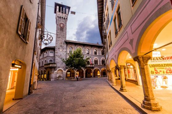 27: Airolo – Bellinzona via Carì