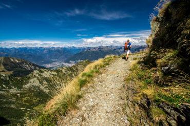 30: Magadino – Indemini – Monte Tamaro – Rivera