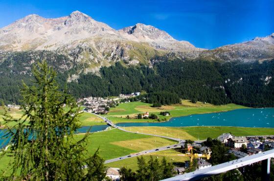37: Savognin – Julierpass – St. Moritz