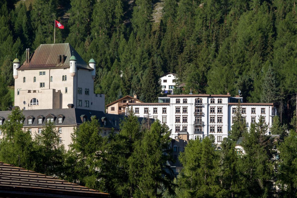 Hotel Schloss...