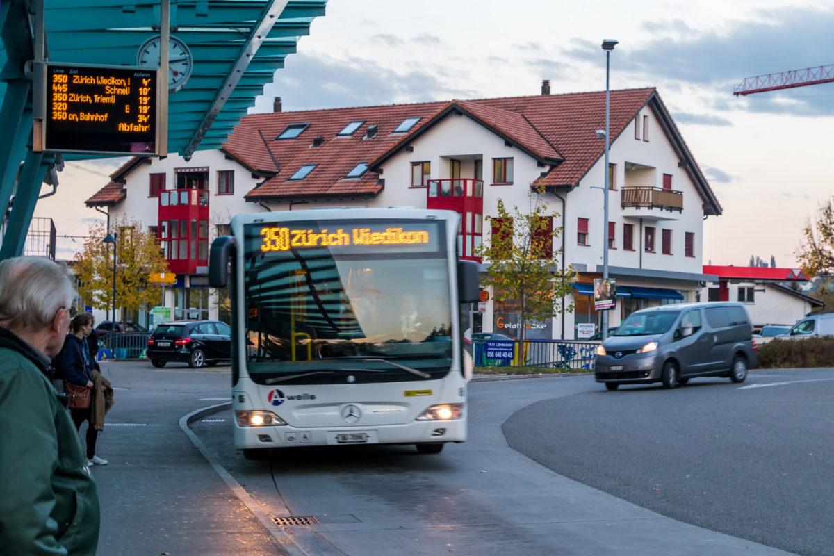 Es lässt sich nicht mehr leugnen: Der nächste Halt heisst Zürich!